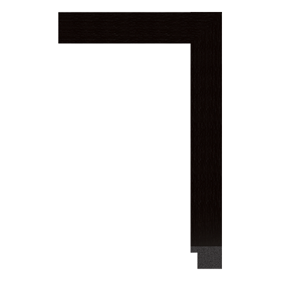 013-W446-1 PS Picture Frame Moulding