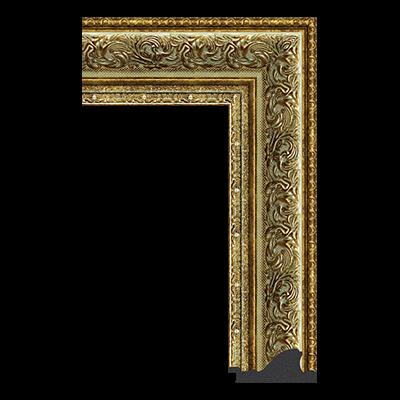 INTCO 1539-2005 PS art frame moulding