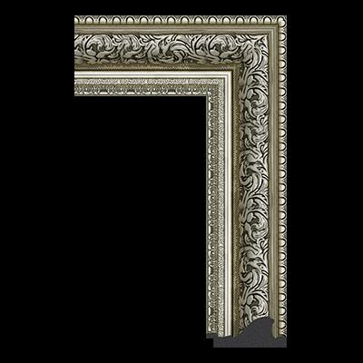 INTCO 1539-481 PS art frame moulding