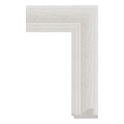 INTCO 1539-A1001 PS art frame moulding