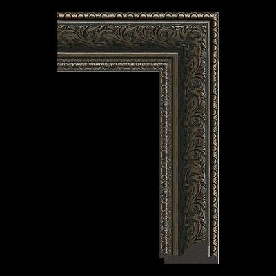 INTCO 1539-A189 PS art frame moulding