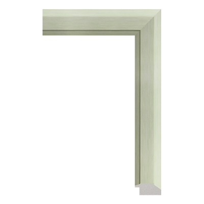 INTCO 1696-05MT unfinished picture frame moulding