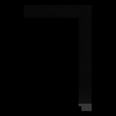 313-K-06 polystyrene picture frame moulding