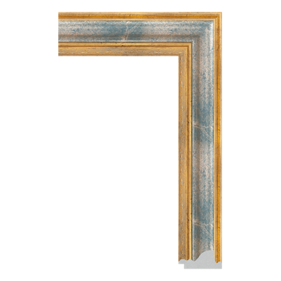 P6740-A-954 classic picture frame moulding