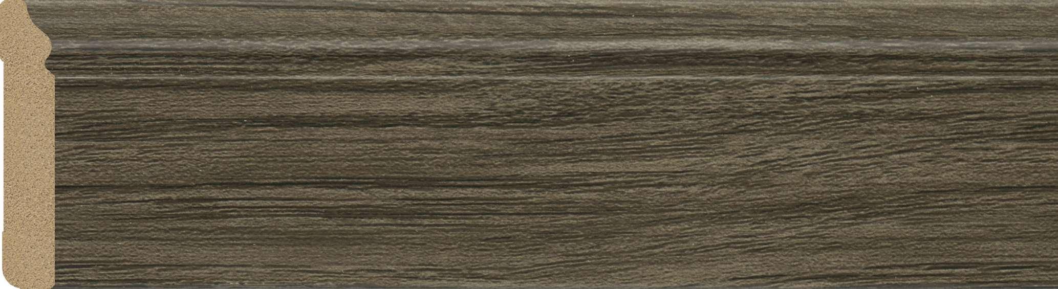 grey oak plastic skirting board