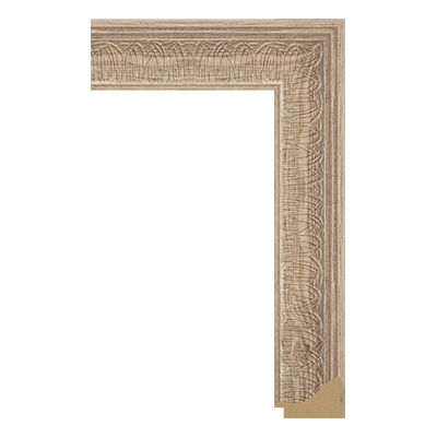 4682-C-4597 picture frame moulding in lengths