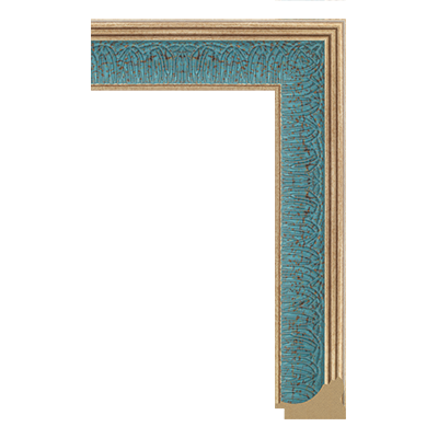4682-C-542 unfinished picture frame moulding