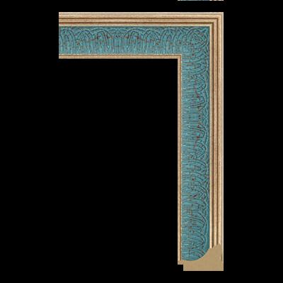 4682-C-542 unfinished picture frame moulding