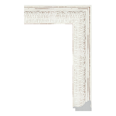 4682-C-88CM unfinished picture frame moulding