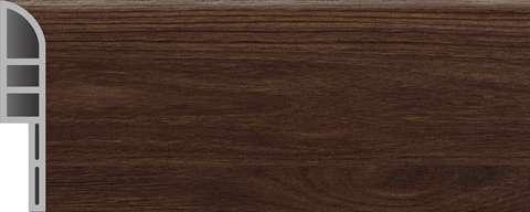 PVC Skirting Board JF112-PVC6-92