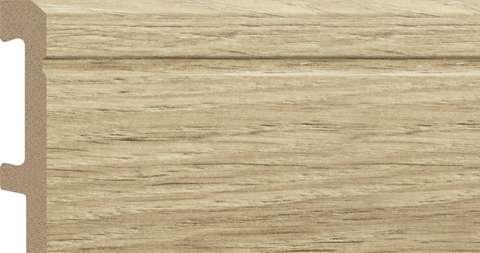 pine skirting board
