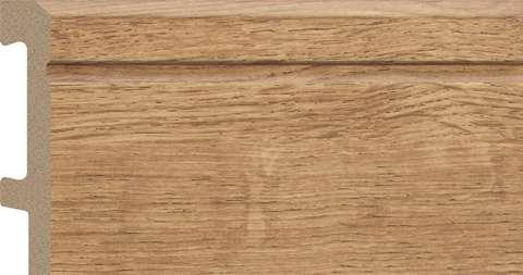 wood flooring skirting board